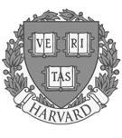 Harvard eeb3e7066e69f7bbd26991f6eeecec6aadbab256aa4efc1b7c97ab839a00b8d7